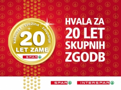 Studio Marketing JWT za Spar